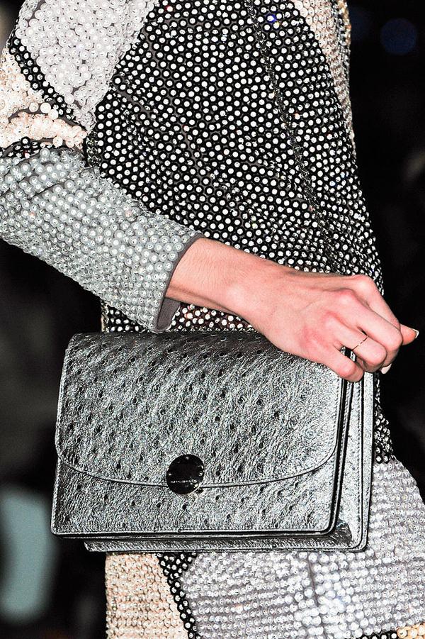 Marc Jacobs Fall 2014 Nedelja mode u Njujorku: Najbolje torbe sa revije Marc Jacobs