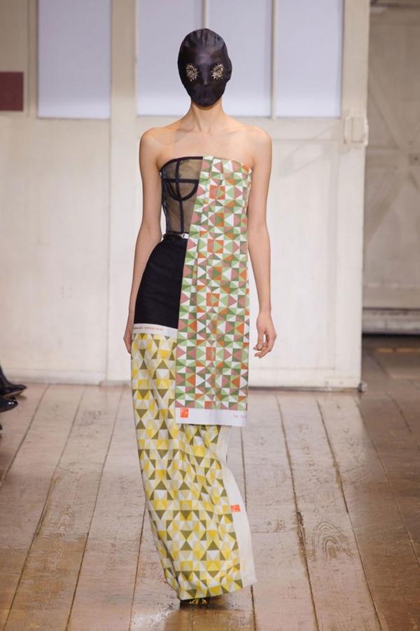 Margiela garticle Sedam lekcija sa Pariske nedelje visoke mode