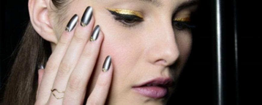 Make-up trendovi sa Nedelje mode u Njujorku