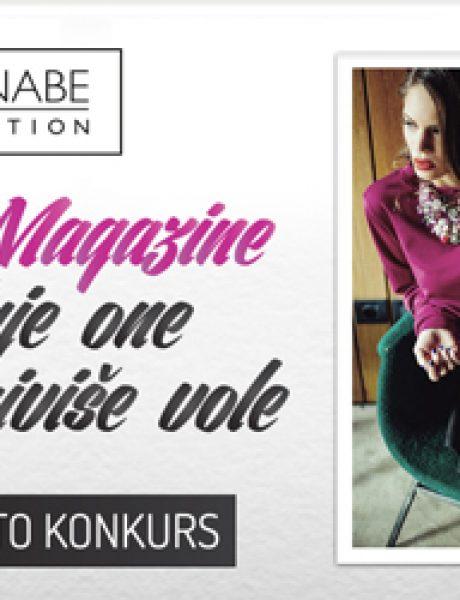 Wannabe Magazine nagrađuje one koji nas najviše vole