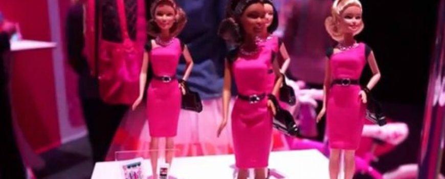 Nova Barbika je preduzetnica!