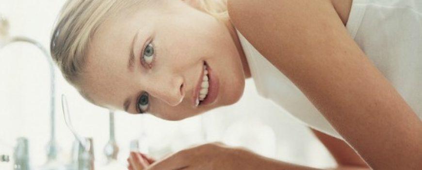 Mitovi o nezi kože lica
