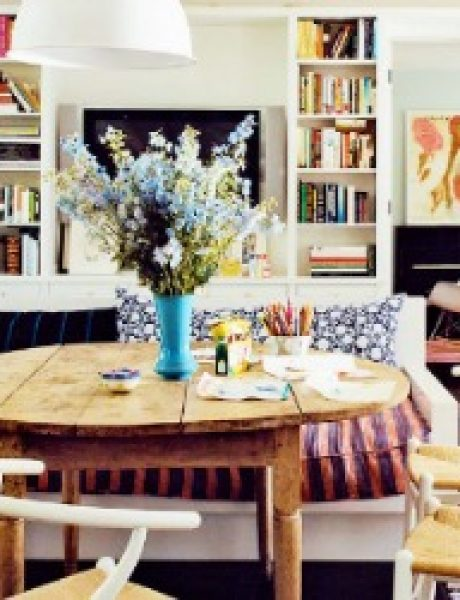 Amanda Pit i njen način uređenja doma