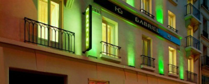 Najelitniji hoteli u Parizu