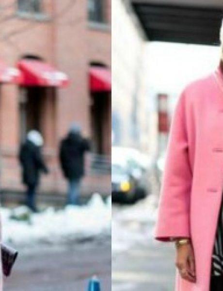 Kaputi u roze boji nezaobilazni su modni trend