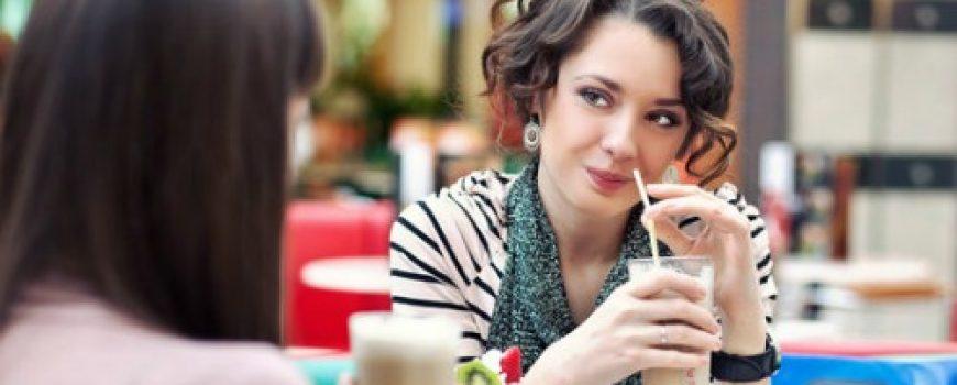 Kako ljubazno odbiti poziv na kafu?