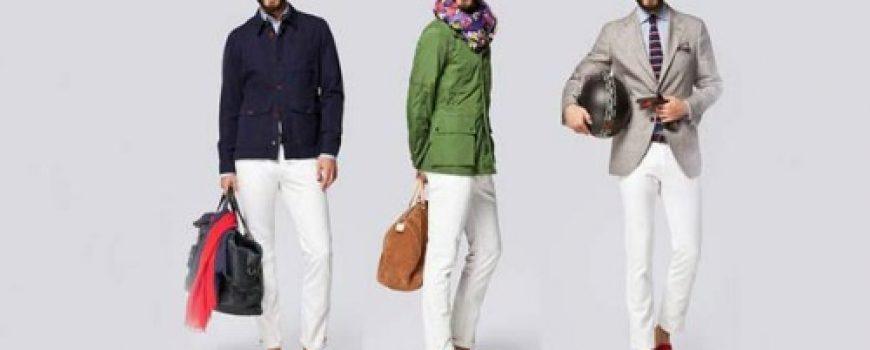 Trendi cipele za muškarca sa stilom