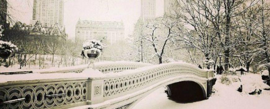 Njujork: Veje, veje i ne planira da stane
