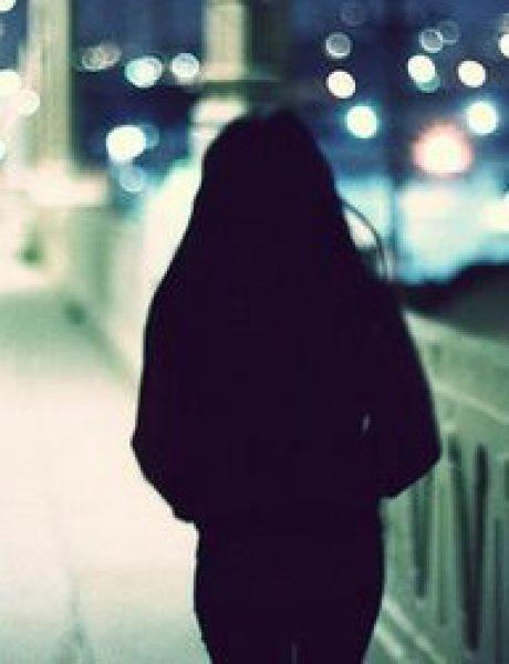 Devojka bez imena