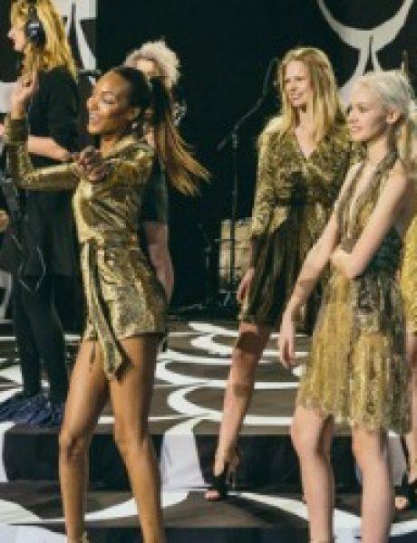 Iza scene: Modeli sa Nedelje mode u Njujorku