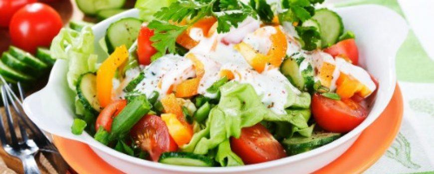 Kako da vegetarijanska hrana postane ekonomična?