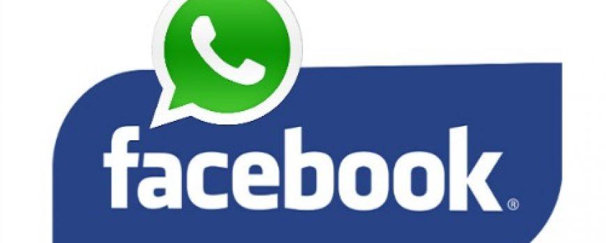 Facebook kupio What'sApp, šta možemo očekivati?