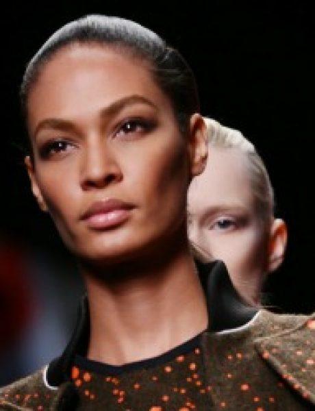 Fendi: Suptilan način šminkanja