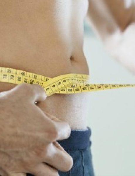 Zašto ne gubim na težini?