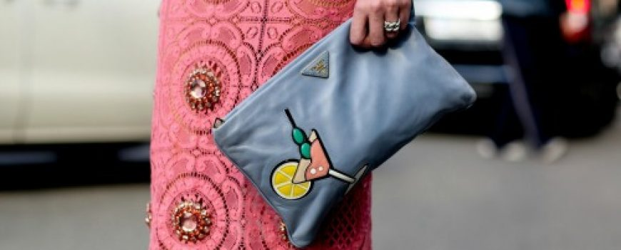 Zvezde među aksesoarima na Nedelji mode u Milanu