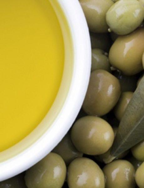 Maslinovo ulje: Skidanje šminke na prirodan način