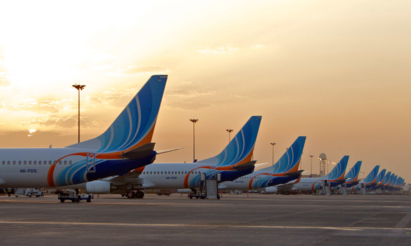 Our fleet 3 flydubai vas poziva na Sajam turizma