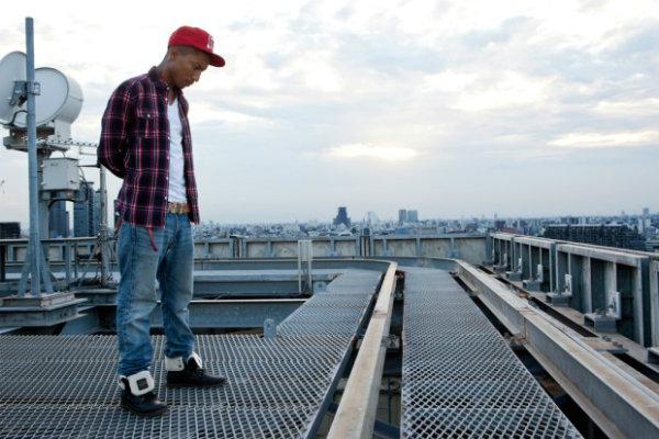 Pharrell Williams Palladium Boots 2 Modni stil Farela Vilijamsa: Dečački i smelo