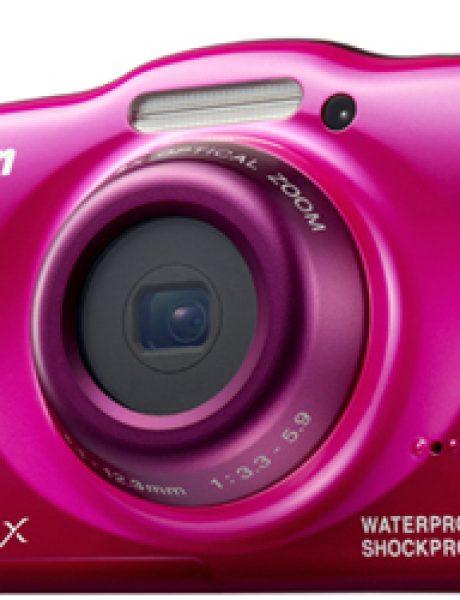 Nikon: Modeli za aktivan životni stil