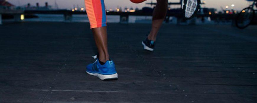 Doživite novo iskustvo trčanja