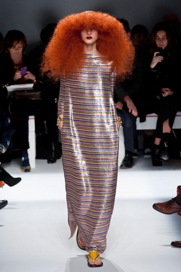 Schiaparelli look 6 garticle Sedam lekcija sa Pariske nedelje visoke mode