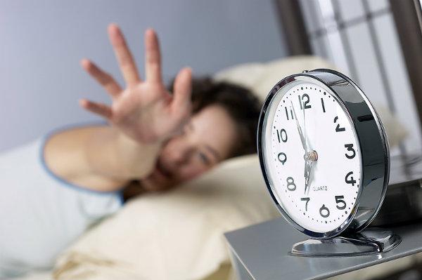 Sleep Snooze Pet najgorih stvari koje možete učiniti svom telu