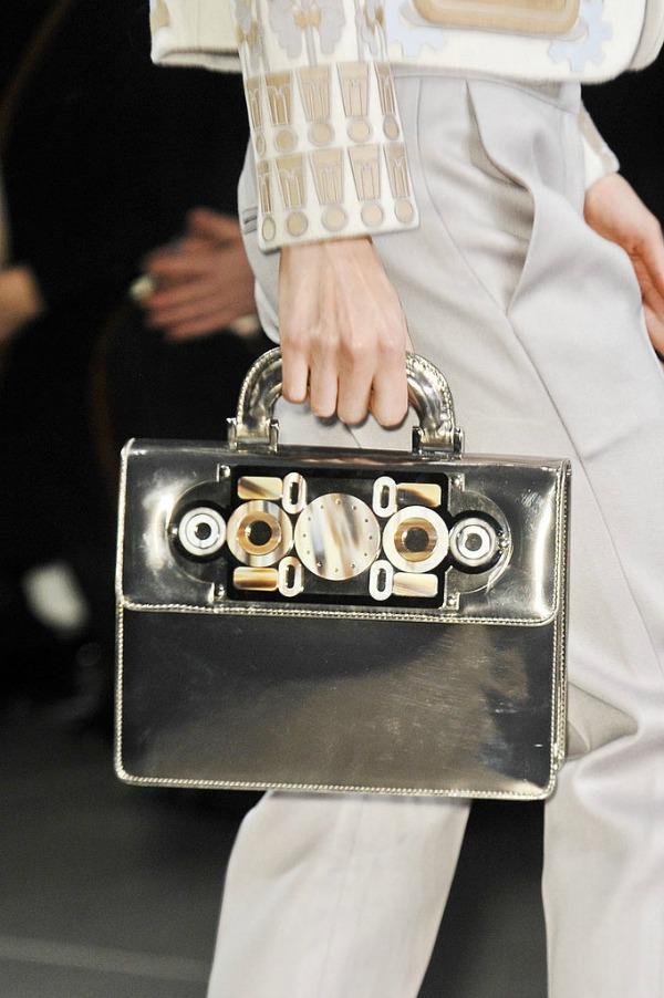 Slika 108 Najbolje torbe na Nedelji mode u Londonu