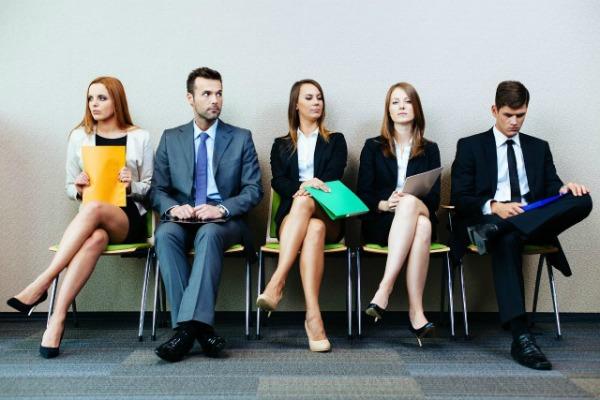 Slika 1181 Intervju za posao: Šta raditi, a šta ne?