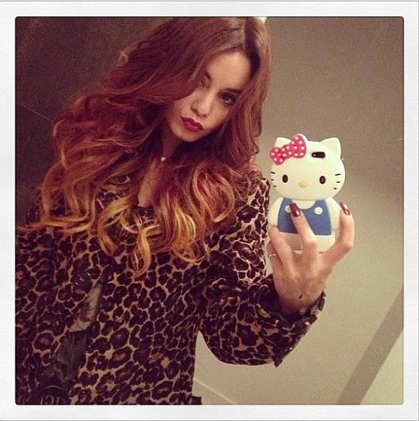 Slika 1213 Promene frizura promovisane na Instagramu