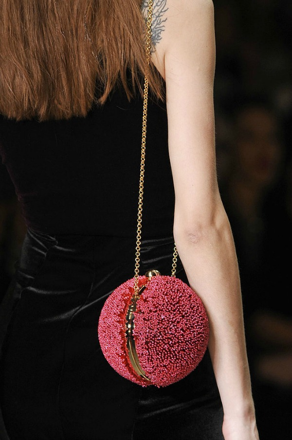 Slika 1311 Najbolje torbe na Nedelji mode u Londonu