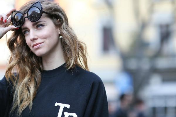 Slika 1312 Zvezde među aksesoarima na Nedelji mode u Milanu
