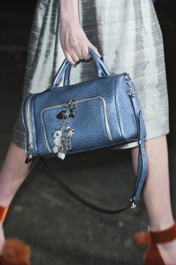 Slika 144 Najbolje torbe na Nedelji mode u Londonu