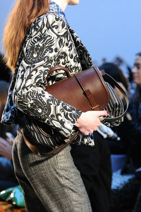 Slika 151 Najbolje torbe na Nedelji mode u Londonu