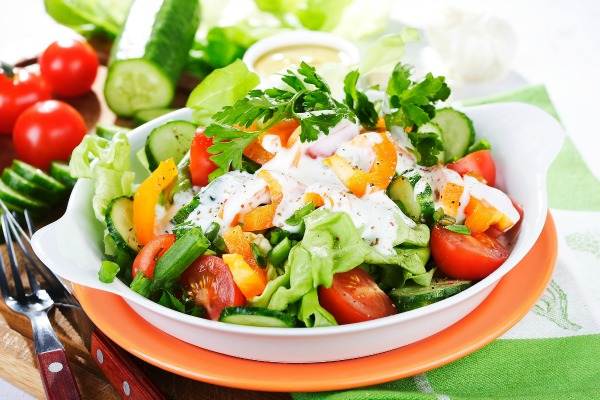 Slika 153 Kako da vegetarijanska hrana postane ekonomična?