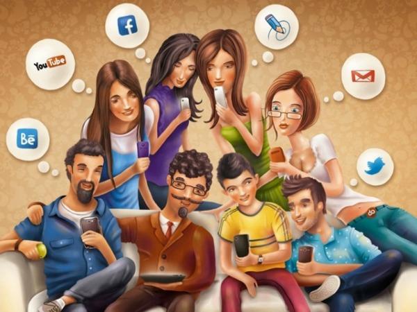 Slika 160 Nove generacije i sukob interesa