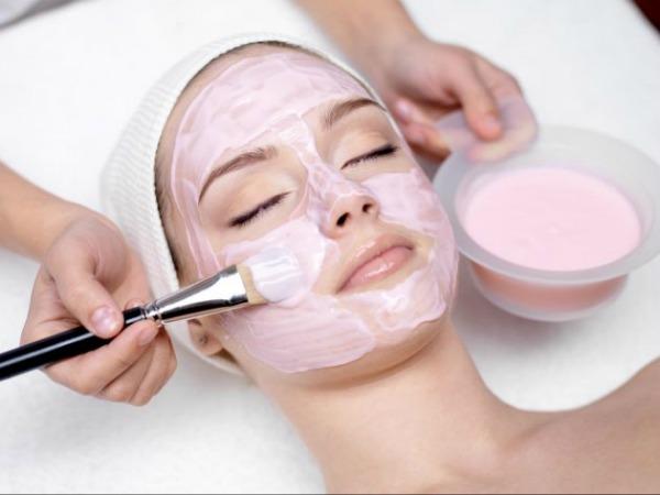 Slika 184 Mitovi o nezi kože lica