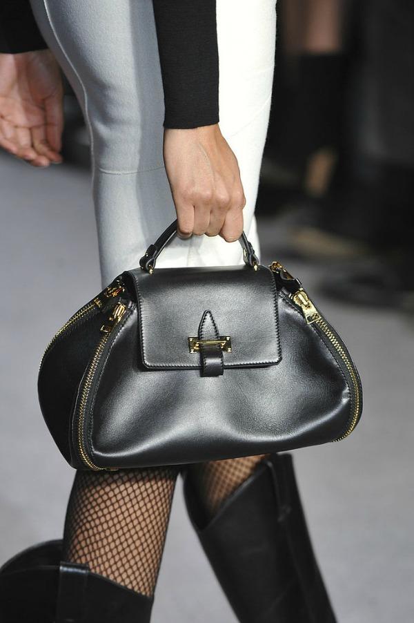 Slika 233 Najbolje torbe na Nedelji mode u Londonu
