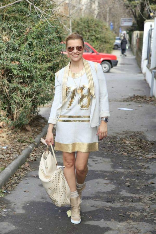 Slika 267 Fashion House: U meni proleće, a na meni... trend
