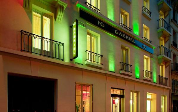 Slika 271 Najelitniji hoteli u Parizu