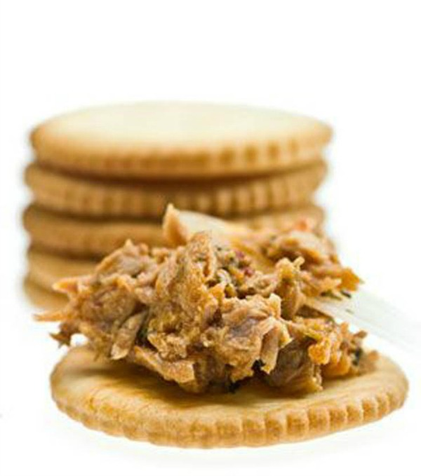 Slika 317 Top namirnice koje ne goje, a ukusne su
