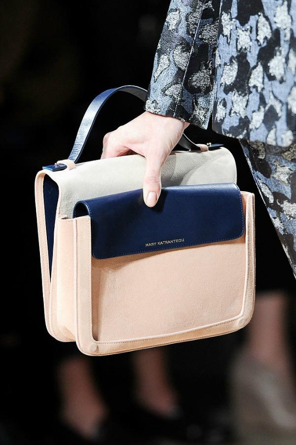 Slika 320 Najbolje torbe na Nedelji mode u Londonu