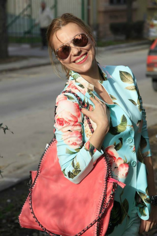 Slika 345 Fashion House: U meni proleće, a na meni... trend