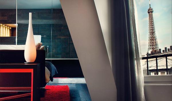 Slika 440 Najelitniji hoteli u Parizu
