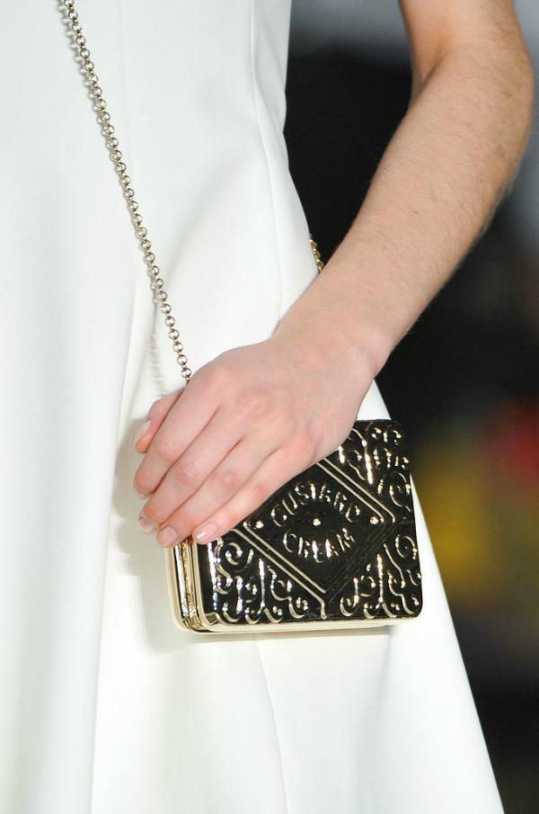 Slika 517 Najbolje torbe na Nedelji mode u Londonu