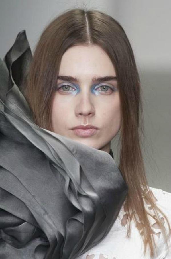 Slika 532 Ovo morate videti: Bizarne pojave na Nedelji mode u Londonu