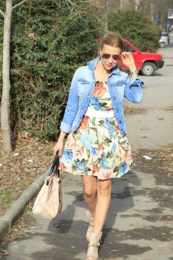 Slika 534 Fashion House: U meni proleće, a na meni... trend