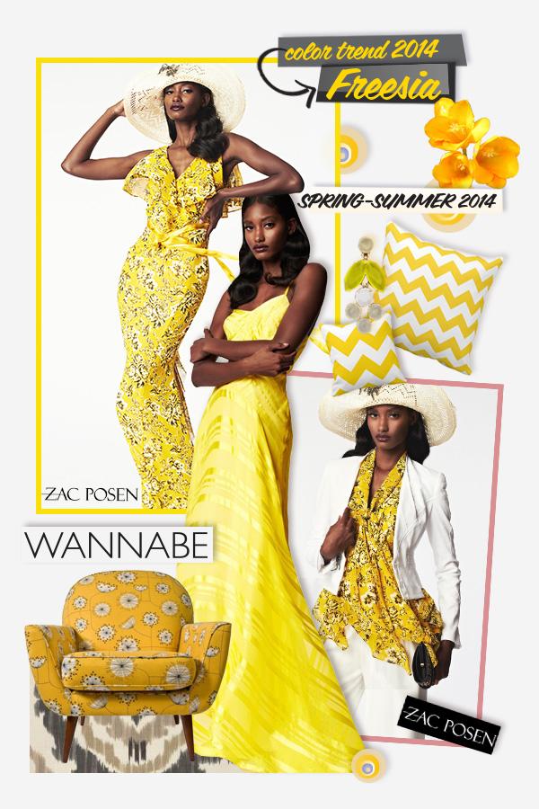 Slika 6 zacposen wannabe Fashion Color Report: Božanstvena frezija