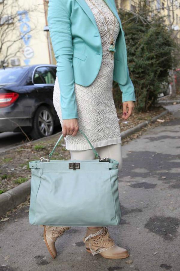 Slika 626 Fashion House: U meni proleće, a na meni... trend