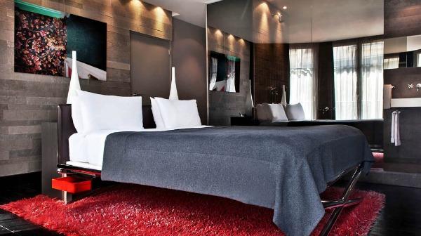 Slika 628 Najelitniji hoteli u Parizu