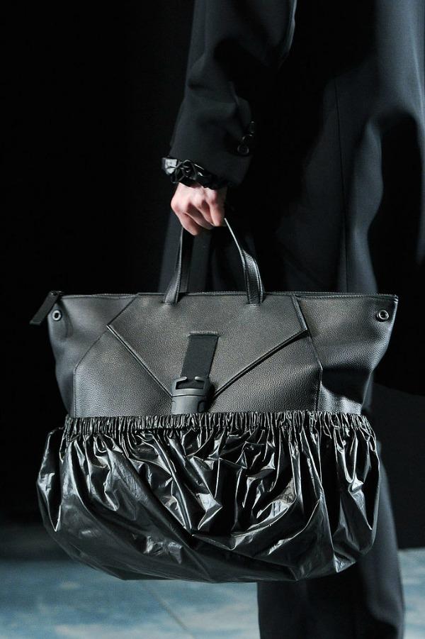 Slika 712 Najbolje torbe na Nedelji mode u Londonu
